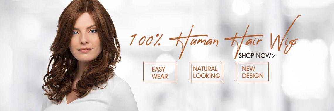 cheap human hair wigs