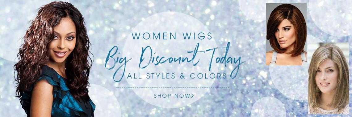 buy best Synthetic Wigs